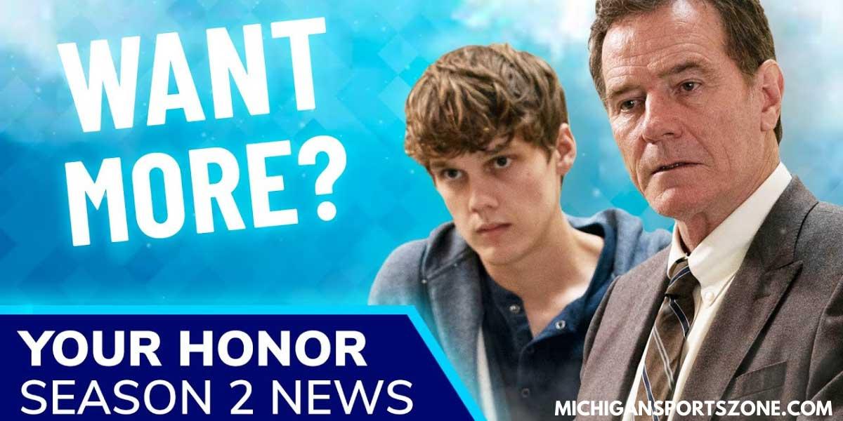 Honor Season 2