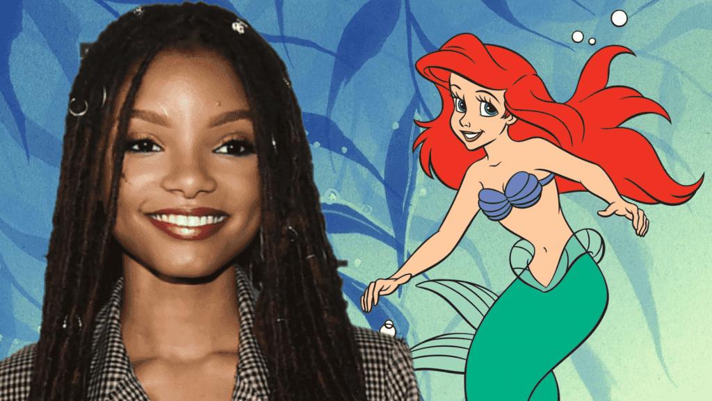 The Little Mermaid Remake